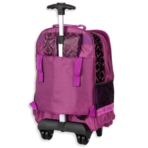 Школьные рюкзаки на колёсах в санкт-петербурге непромокаемые рюкзаки