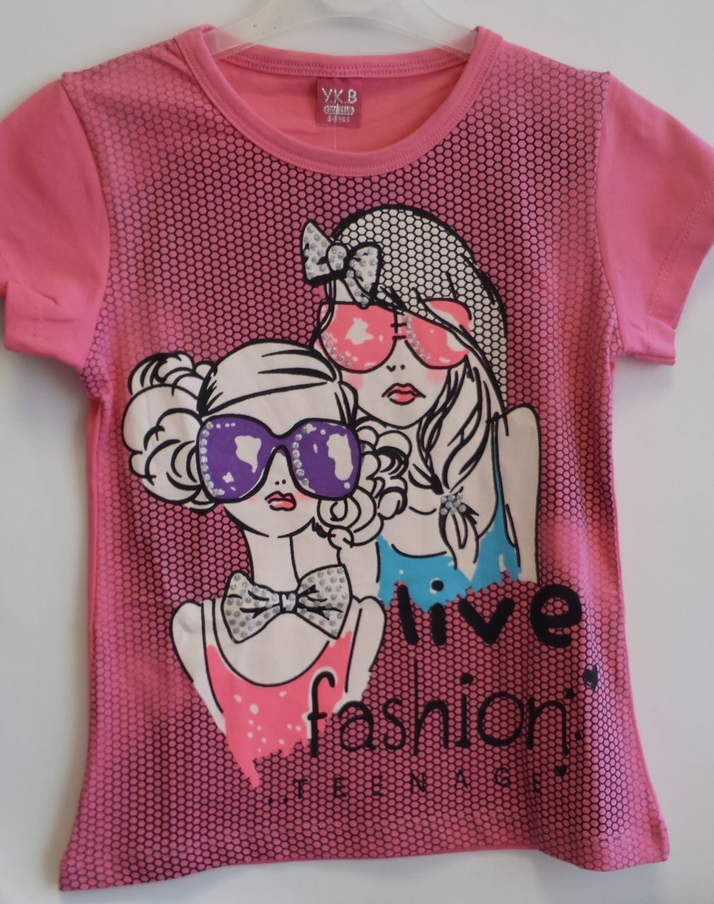 Модные футболки магазины
