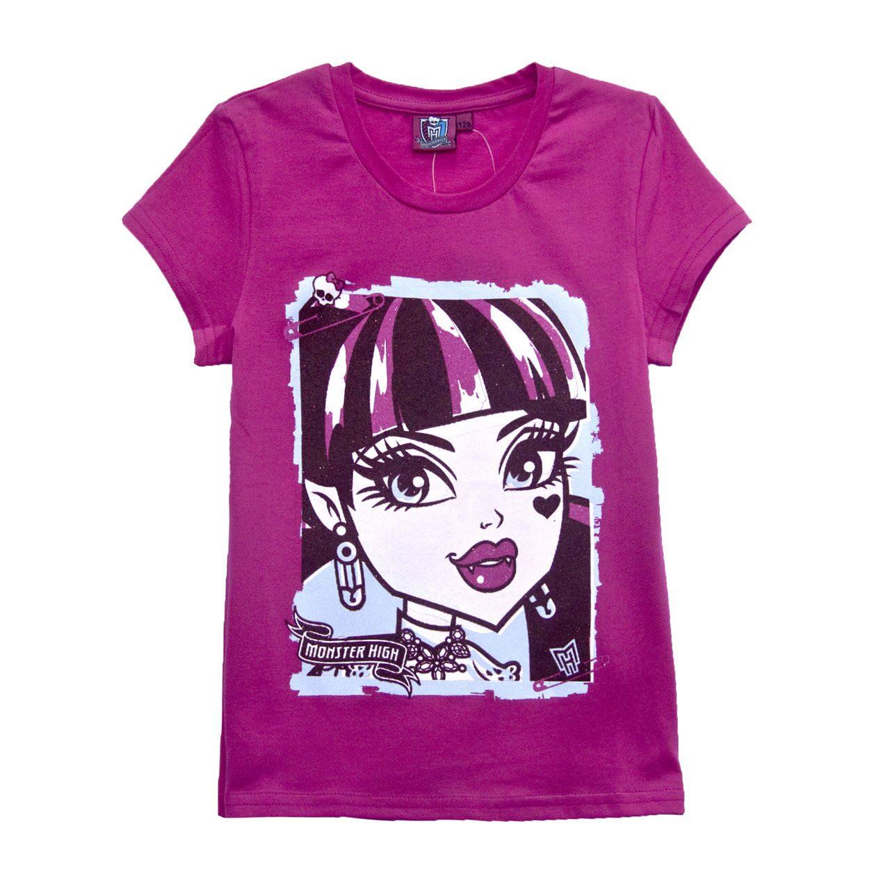одежда для девочек монстр хай фото