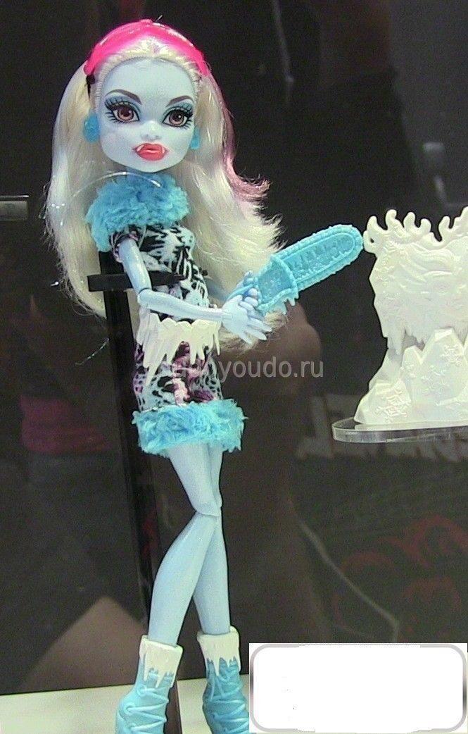 Куклы Monster High Art Class | Куклы Монстер Хай Художественный ...