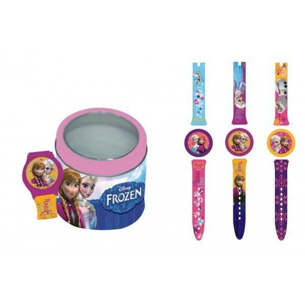 Disney Frozen Часы наручные в шкатулке