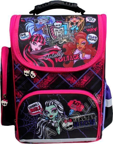 Рюкзак для куклы монстер хай