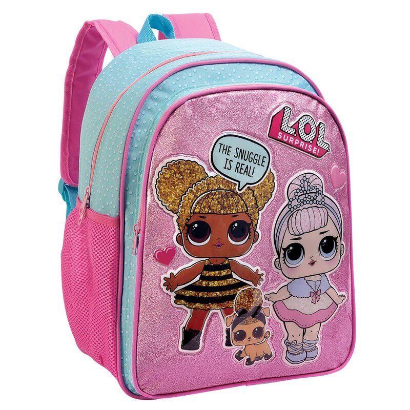 e2702f4607d5 LOL Surprise Рюкзак школьный 3D 40 см купить в магазине Чудо-Юдо,г ...