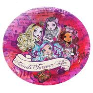 Ever after High Набор тарелок