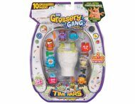 Игровой набор Moose Grossery Gang  Серия 5 Time Wars