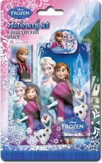 Disney Frozen Канцелярский набор