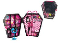 "Monster High   ""Дракулокер""  с куклой"