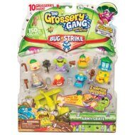 Игровой набор Moose Grossery Gang  Серия 4 Bug Strike