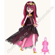 Monster High 13 Wishes - Дракулаура 13 желаний