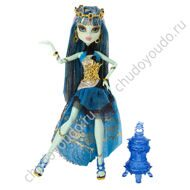 "Monster High Кукла Frankie Stein Серия ""13 Wishes"""