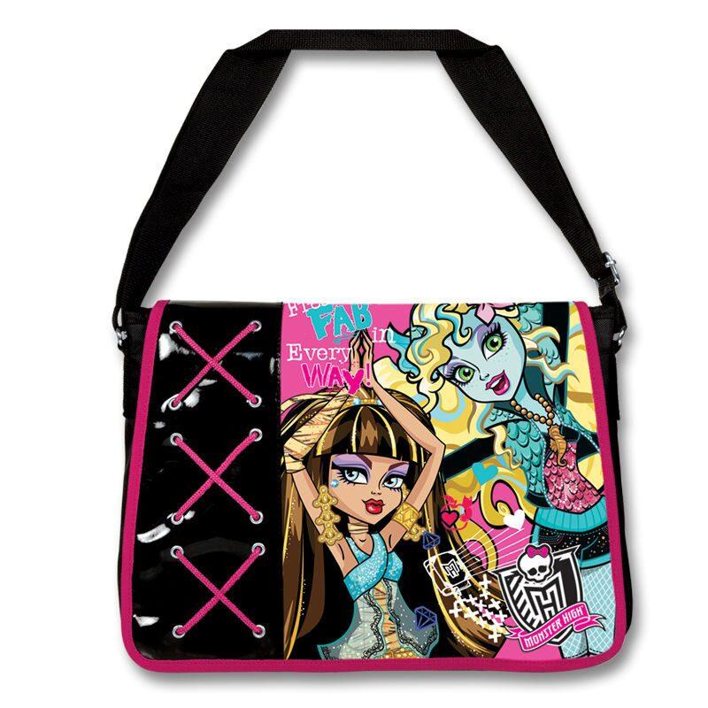 купить школьную сумку через плечо