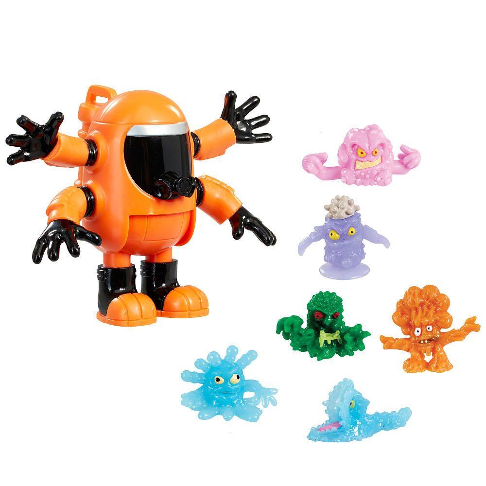 отметить, микробы игрушки фунгус амунгус картинки временем город
