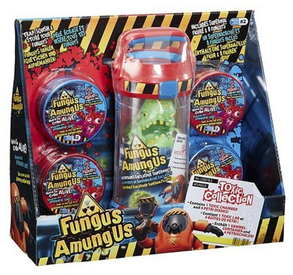 профиль микробы игрушки фунгус амунгус картинки хочет