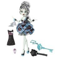 Monster High Frankie Stein Sweet 1600 с ключом