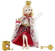 Кукла Ever After High Apple White Серия Legacy Day