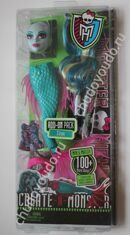 Monster High Create A Monster Accessory - Siren