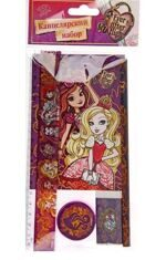 Ever After High Канцелярский набор