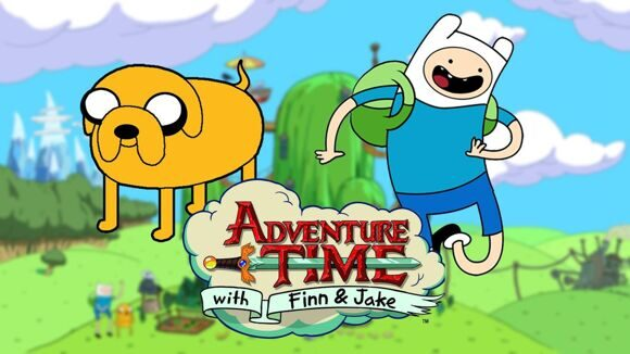 adventure time2