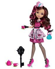 Кукла Ever After High Briar Beauty Серия